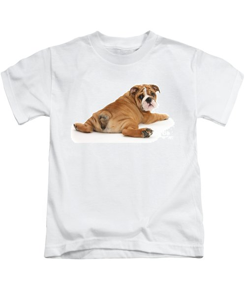 Does My Bum Look Big In This? Kids T-Shirt