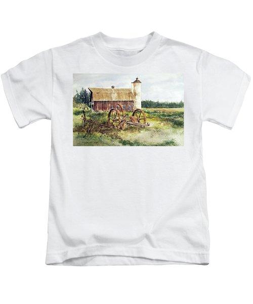 Door County Kids T-Shirt