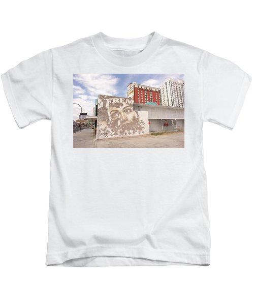 Downtown After Kids T-Shirt