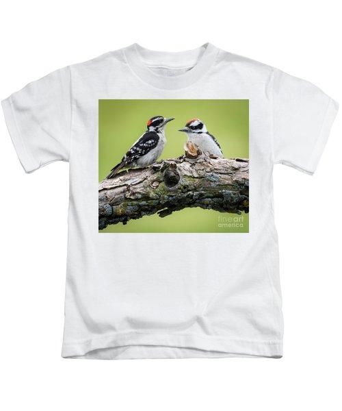 Downy Love Kids T-Shirt
