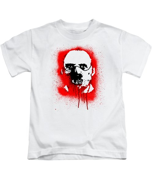 Dr Lector Kids T-Shirt