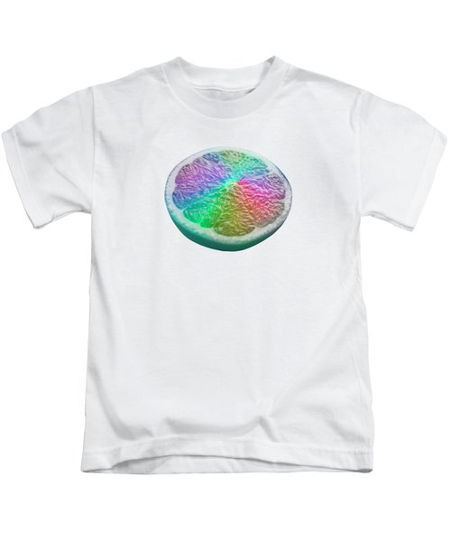 Dreamfruit Kids T-Shirt by Mind Drip