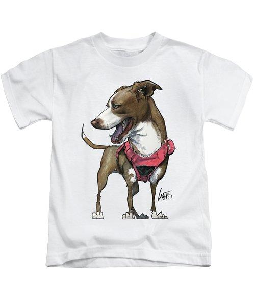 Dufour 3920 Hazel Kids T-Shirt