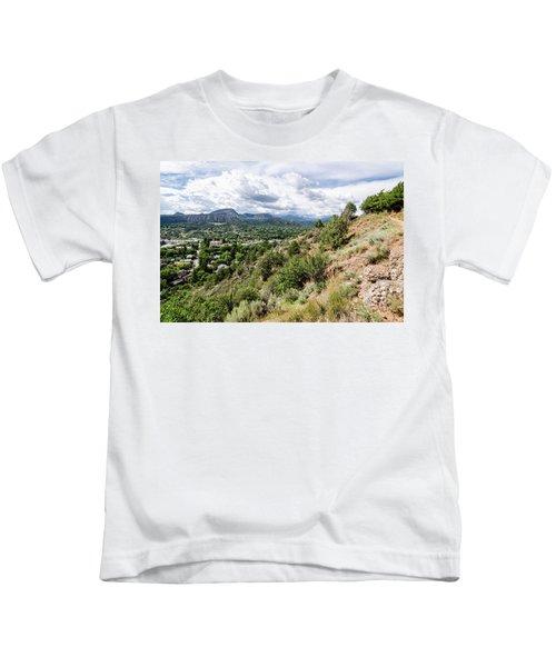 Durango No.1 Kids T-Shirt