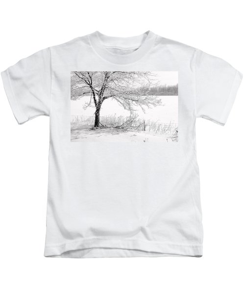 Early Frost Kids T-Shirt