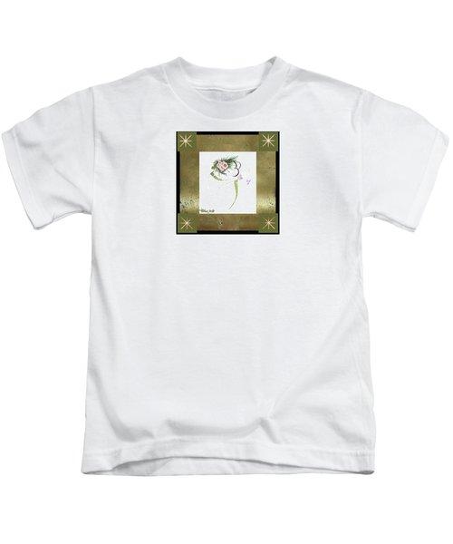 East Wind - Small Gathering Kids T-Shirt