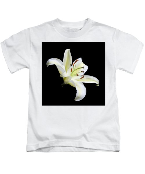 Easter Lily 1 Kids T-Shirt