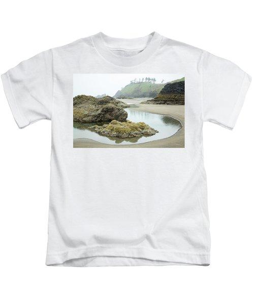Ecola Tidepool Kids T-Shirt
