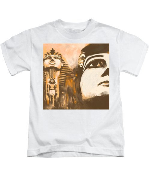 Egypt 156 1  Kids T-Shirt