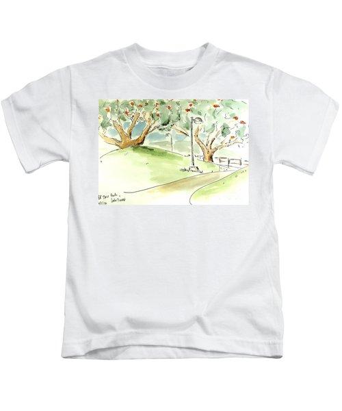 El Toro Park Kids T-Shirt