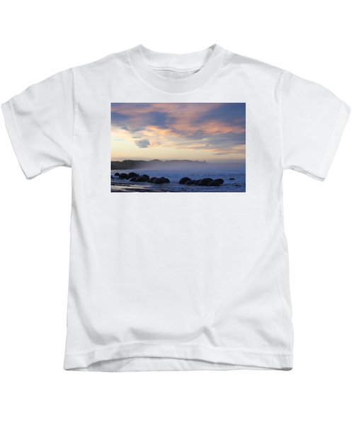 Elephant Rocks Kids T-Shirt