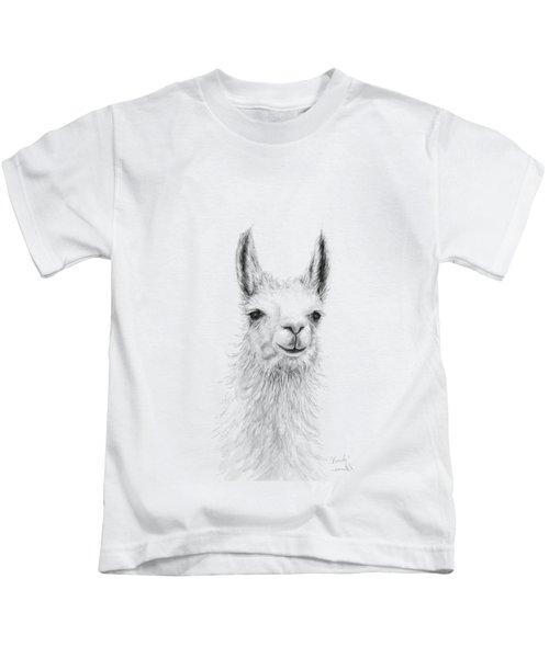 Emily Kids T-Shirt