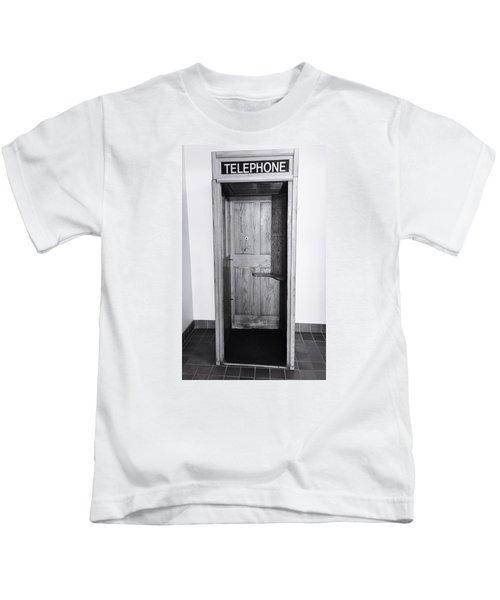 Empty Calling Kids T-Shirt