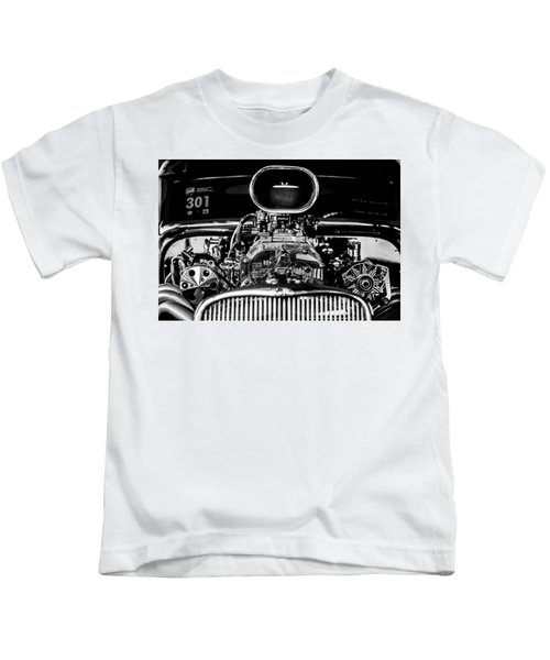 Engine Kids T-Shirt