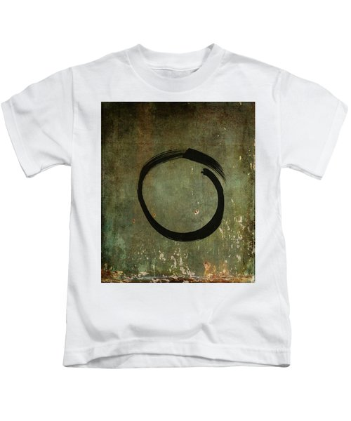 Enso #6 - As Time Goes By Kids T-Shirt