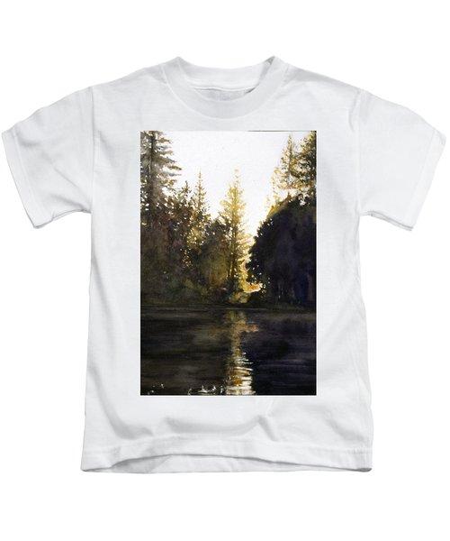 Evening Kids T-Shirt