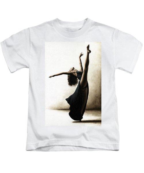 Exclusivity Kids T-Shirt