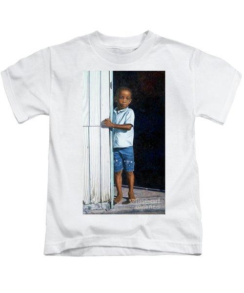 Expectations Kids T-Shirt