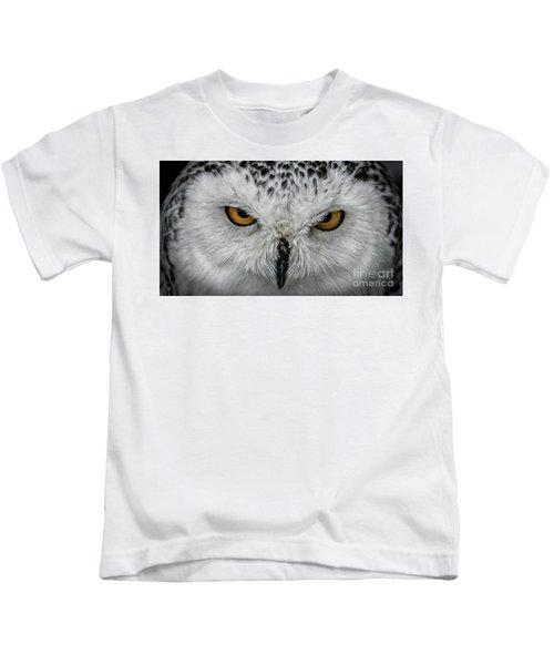 Eye-to-eye Kids T-Shirt