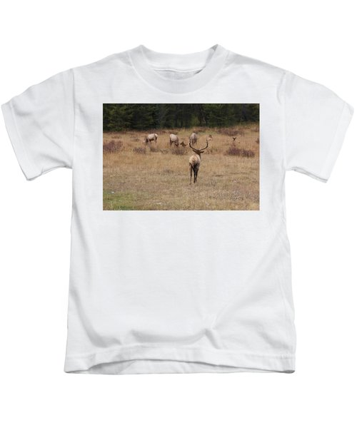Faabullelk113rmnp Kids T-Shirt