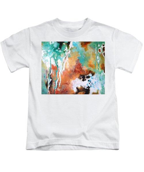Facets #2 Kids T-Shirt