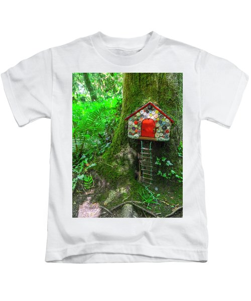 Fairy Kids T-Shirt