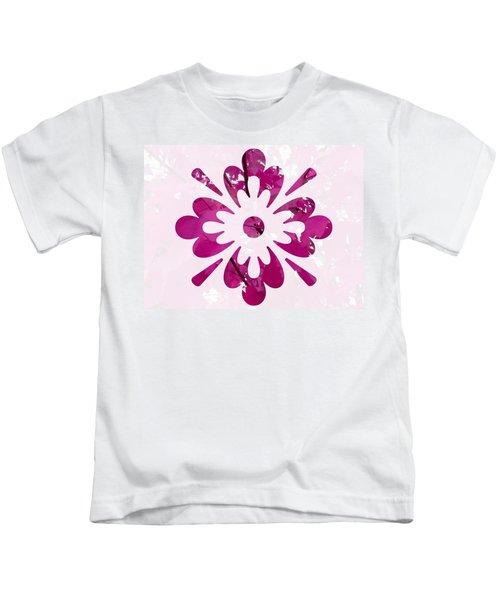 Fall Leaves #12 Kids T-Shirt