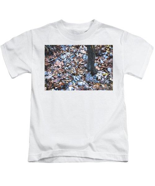 Fallen #1 Kids T-Shirt