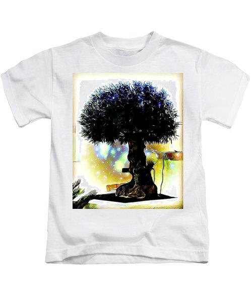 Fantasy World Kids T-Shirt