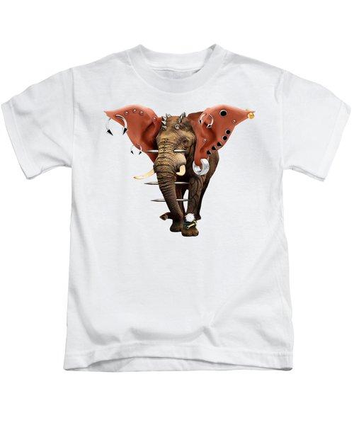 Fashion Guy Kids T-Shirt