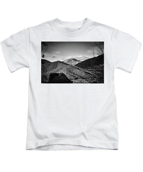 Feathertop Kids T-Shirt