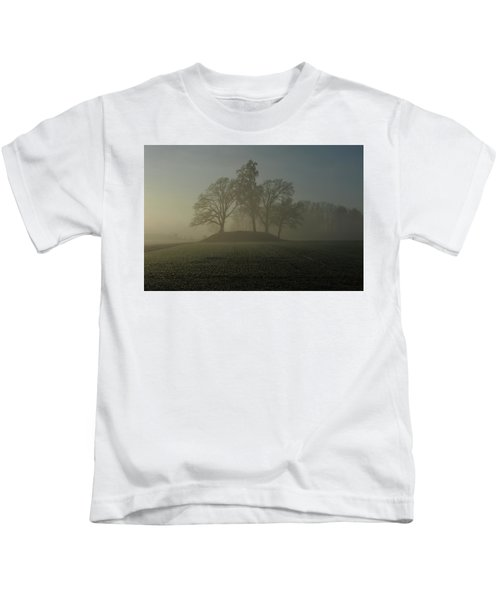 Fiddler's Mound Kids T-Shirt