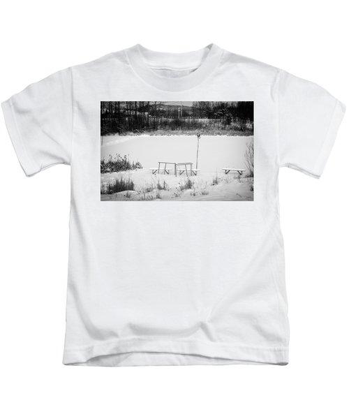 Field Of Dreams  Kids T-Shirt