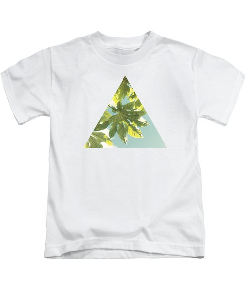 Fig Leaves Kids T-Shirt