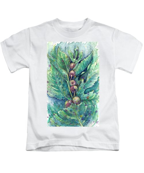 Figful Tree Kids T-Shirt