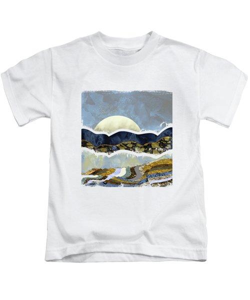 Firefly Sky Kids T-Shirt