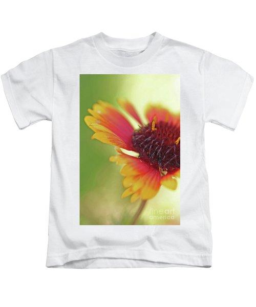 Firewheel Kids T-Shirt