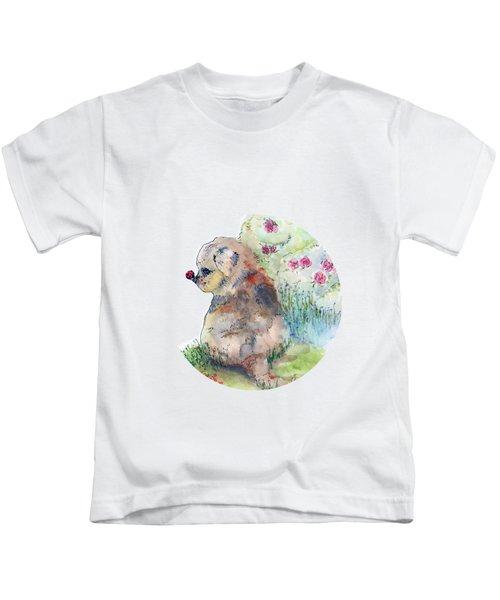 First Contact Kids T-Shirt