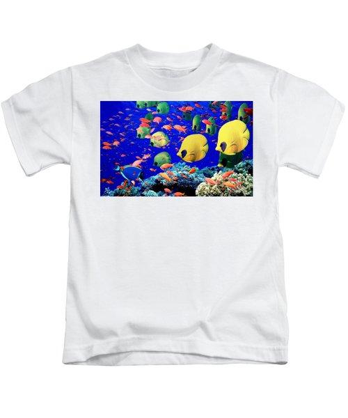 Fish Kids T-Shirt