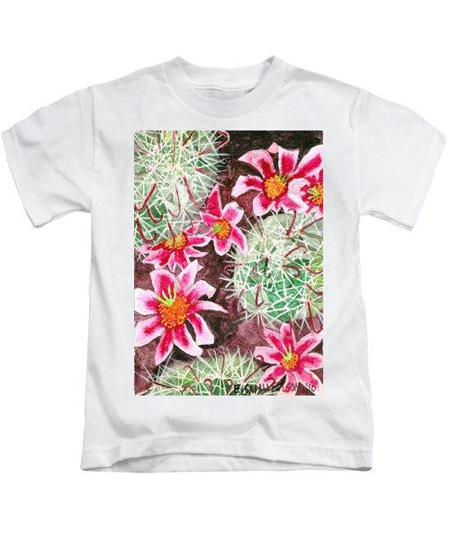 Fishhook Beauty Kids T-Shirt
