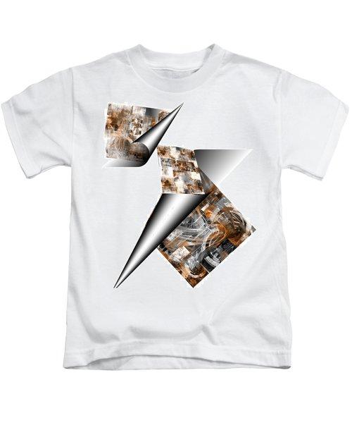 Flexible Vs. Inflexible Kids T-Shirt