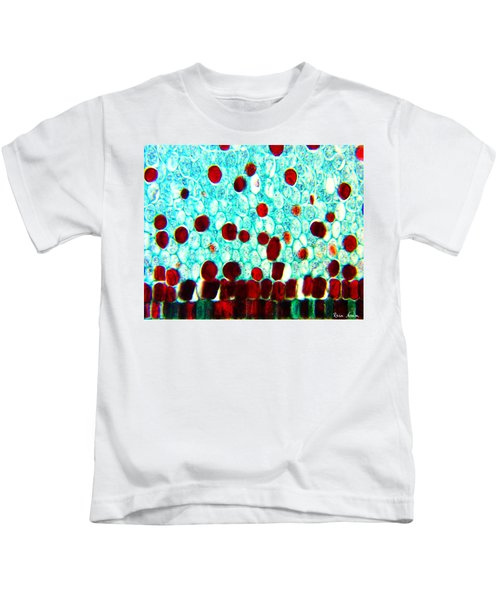 Floating Away Kids T-Shirt