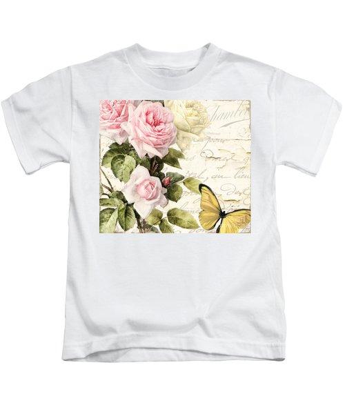 Florabella II Kids T-Shirt
