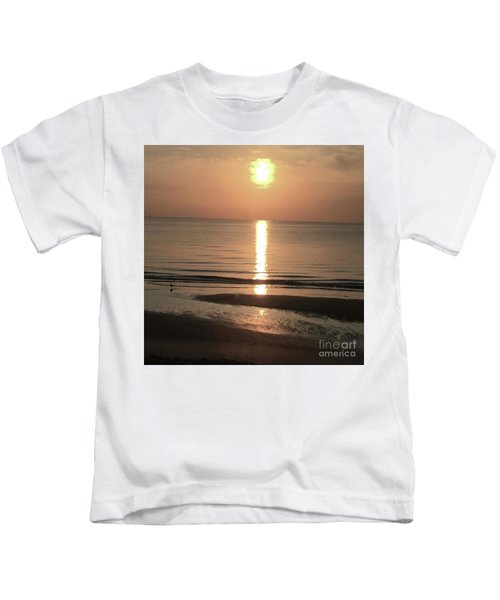 Focus On The Sunshine Kids T-Shirt