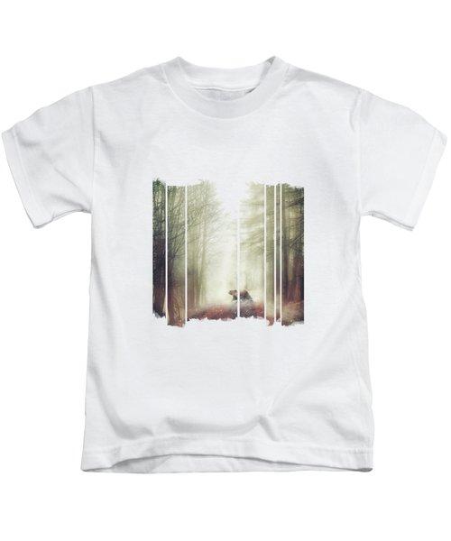 Follow Me Kids T-Shirt