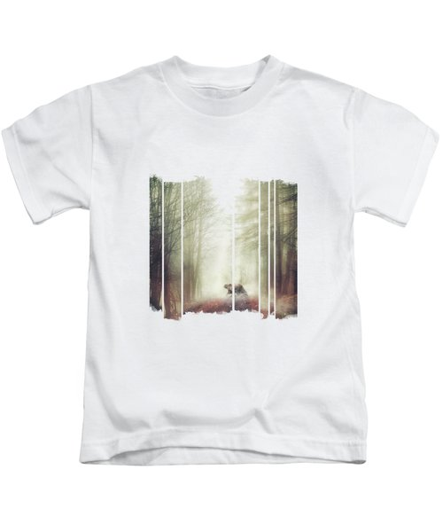 Follow Me Kids T-Shirt