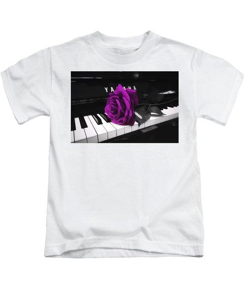 For A Friend Kids T-Shirt