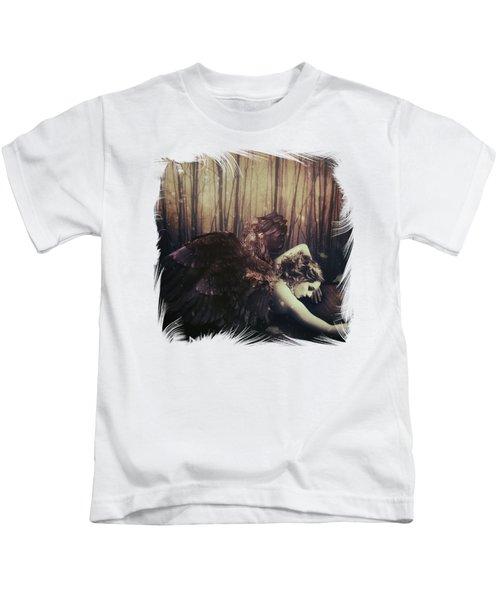 Forest Angel Kids T-Shirt