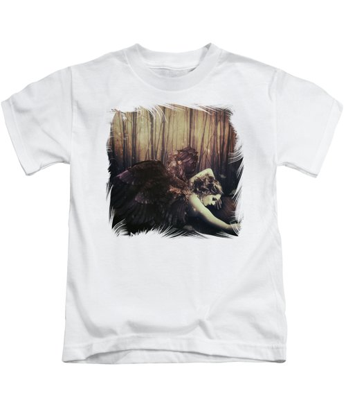 Forest Angel Kids T-Shirt