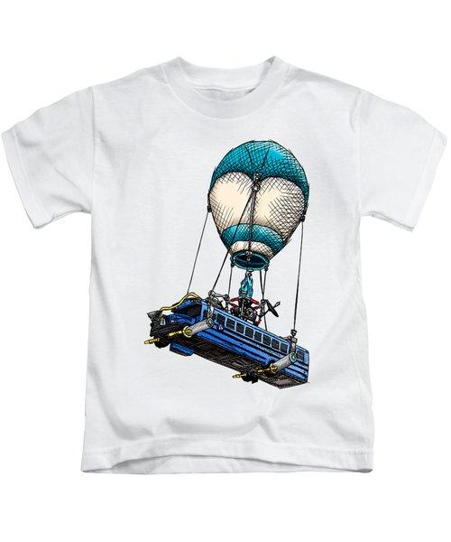 Fortnite Kids T-Shirt